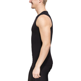 X-Bionic Invent Light UW Sleeveless Shirt Men Black/Anthracite